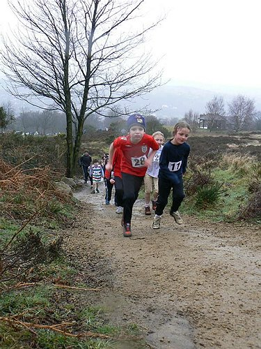Photo copyright © 2014 Dave Woodhead